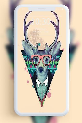 Hipster Wallpaper 1.1 screenshots 2