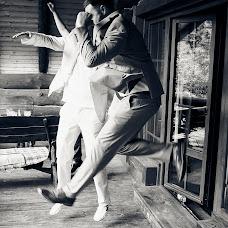 Wedding photographer Roman Yankovskiy (Fotorom). Photo of 07.08.2017