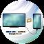 HDMI MHL - Mirror Phone To TV