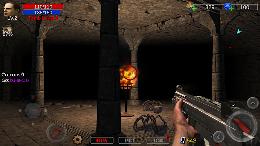 Dungeon Shooter V1.0 image 6