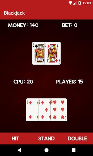 Simple Blackjack 4.3 screenshots 8