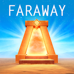 Faraway: Puzzle Escape Icon