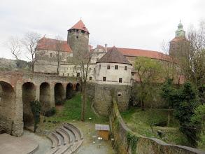 Photo: A túra útvonala: Városszalónak, Schönau, Kleine Plischa, Hoher Stein, Szarvaskő, Írottkő, Kendig, Óház-tető, Szulejmán-kilátó, Kőszeg.