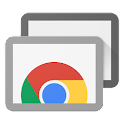 Bureau à distance Chrome icon