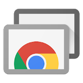 Escritorio remoto de Chrome