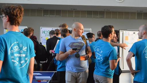 Startup Weekend Copenhagen FinTech 2018 preview
