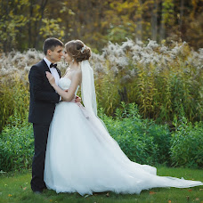 Bröllopsfotograf Katerina Mizeva (Cathrine). Foto av 16.05.2016