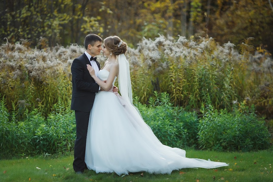 Свадебный фотограф Катерина Мизева (Cathrine). Фотография от 16.05.2016