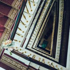 Wedding photographer Aleksey Efimenkov (AlexGarza). Photo of 01.10.2015