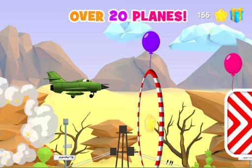 Fun Kids Planes Game 1.0.8 screenshots 9