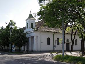 Photo: Csanádi püspöki nyaraló és kápolna