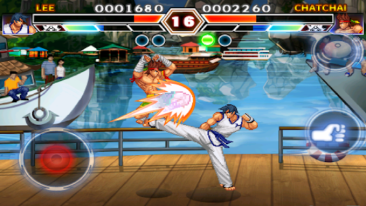 Kung Fu Do Fighting 198