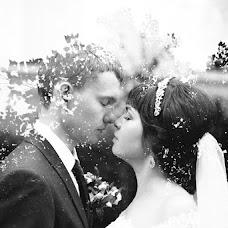 Wedding photographer Artem Chesnokov (Chesnokov). Photo of 04.09.2016