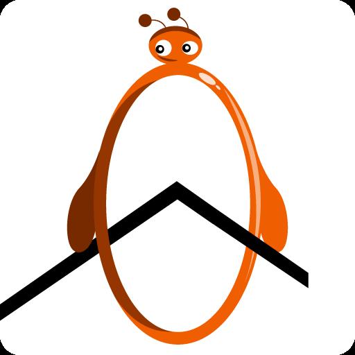 街机のアメージングサークルジャンプ LOGO-記事Game