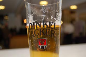 Photo: ESE 2008 beer