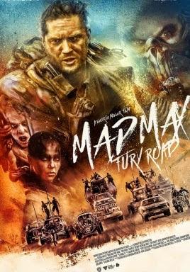 Baixar  Mad Max: Estrada da Fúria   Legendado Download