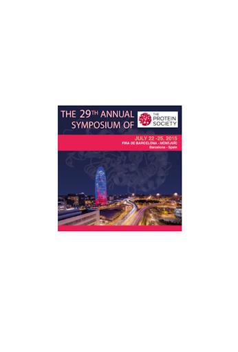 29th Symposium Protein Society