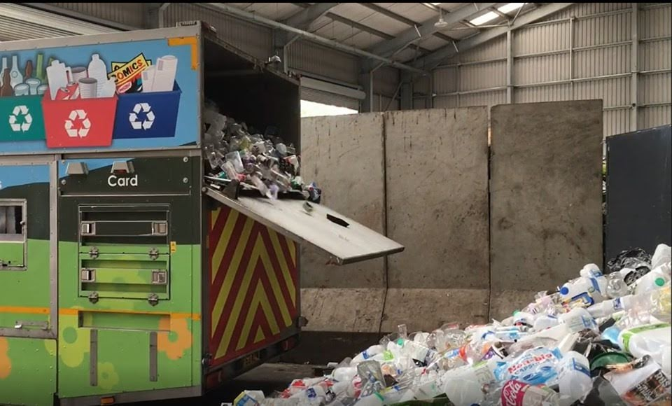 Council outlines recycling policy