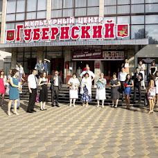 Wedding photographer Pavel Romanov (pavelromanov67). Photo of 19.07.2013