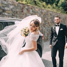 Wedding photographer Rostislav Kovalchuk (artcube). Photo of 25.11.2016