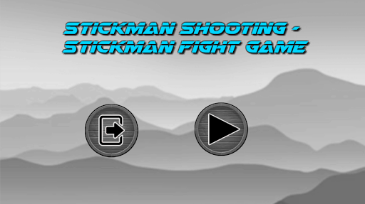 Stickman Shooting - Stickman fight game screenshot 8