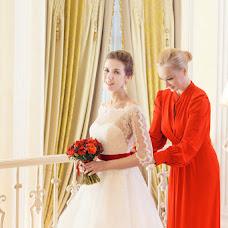 Wedding photographer Olga Leonova (Diagonal). Photo of 23.10.2017