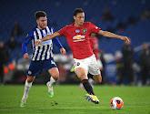 Nemanja Matic blijft tot 2023 bij Manchester United