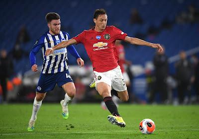 Manchester United gaat langer door met ervaren middenvelder
