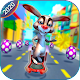 Easter Bunny Run - New Running Games 2020 Download for PC Windows 10/8/7