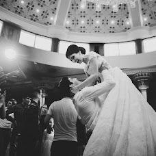 Wedding photographer Pavel Smolnykh (Smolnih). Photo of 18.06.2015