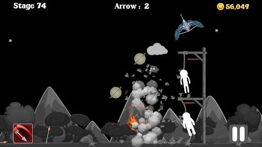 Archer's bow.io 1.6.9 screenshots 15