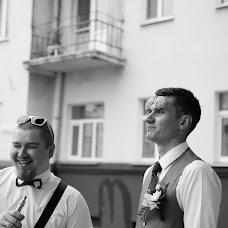 Wedding photographer Ivan Pomesyachnyy (ivan-pro). Photo of 30.08.2017
