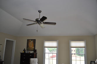 Photo: (Before) Hamilton's Master Bedroom Tray ceiling Collegeville, PA