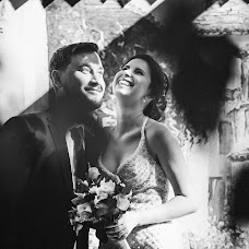 Wedding photographer Yaroslav Makeev (slat). Photo of 17.09.2018