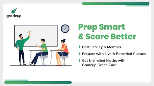 Gradeup: Exam Preparation App | Free Mocks | Class screenshot 8