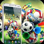 Free Football fan club theme 3D APK for Windows 8