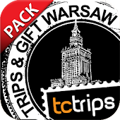 Trips & Gift Warsaw PACK