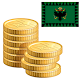 Coins from Lombard Kingdom (app)