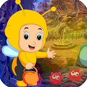 Kavi Escape Game 512 Find Bee Nest Game