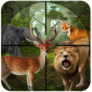 Sniper Animal hunting 3D ? for PC and MAC