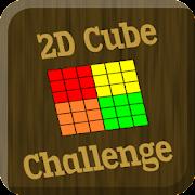 2D Cube Challenge