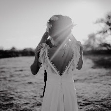 Wedding photographer Sebastian Bravo (sebastianbravo). Photo of 20.11.2017