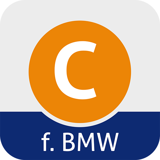 Carly for BMW - (New Version) icon