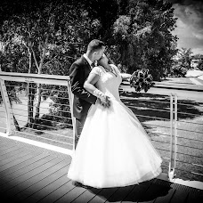 Wedding photographer Imre Magyar (ImreMagyar). Photo of 22.06.2017