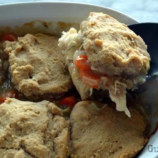 Paleo Chicken Pot Pie (AIP)