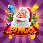 Santa Bingo - Xmas Magic