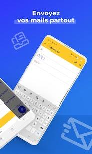 Laposte.net – boîte mail & messagerie en ligne 2
