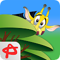 Animal Hide and Seek for Kids icon