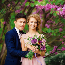 Wedding photographer Leviza Memetova (liva1986). Photo of 20.01.2018