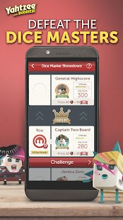 Download YAHTZEE® With Buddies: A Fun Dice Game for Friends For PC Windows and Mac apk screenshot 5